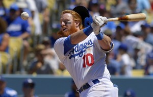 Hats off to Justin Turner, unquestionably the most underpaid Dodger of 2015.